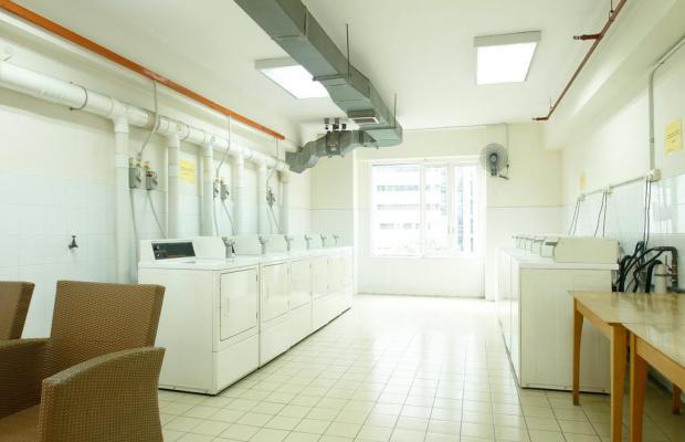 фото отеля Seri Bukit Ceylon изображение №13