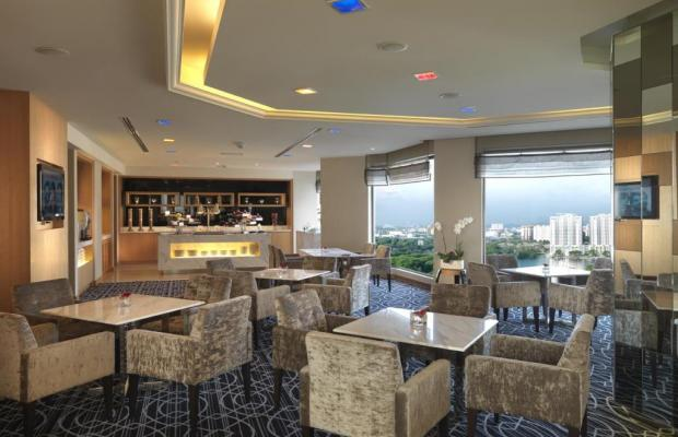 фото Grand Dorsett Subang Hotel (ex.  Sheraton Subang & Towers) изображение №26