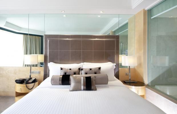 фотографии отеля Grand Dorsett Subang Hotel (ex.  Sheraton Subang & Towers) изображение №15