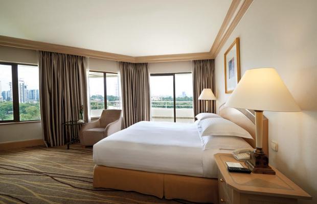 фотографии отеля Grand Dorsett Subang Hotel (ex.  Sheraton Subang & Towers) изображение №7