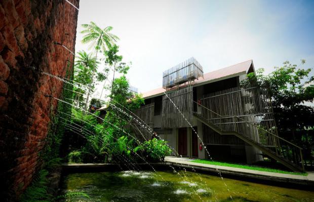фотографии отеля Belum Rainforest Resort изображение №27