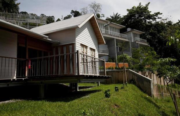 фото отеля Belum Rainforest Resort изображение №25
