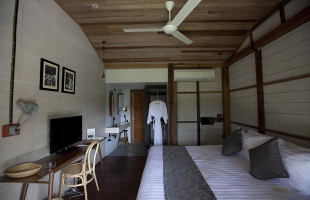 фото отеля Belum Rainforest Resort изображение №13