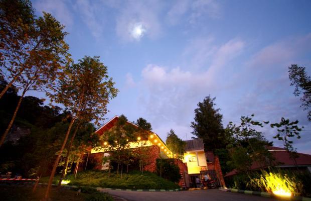 фото отеля Belum Rainforest Resort изображение №5
