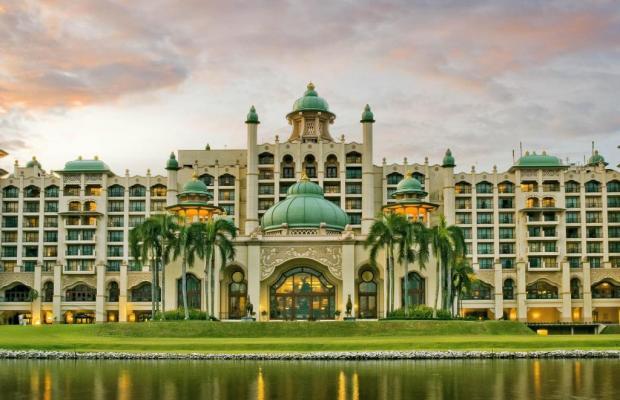 фото отеля Palace of the Golden Horses изображение №1