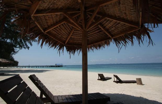 фото Aseania Resort Pulau Besar изображение №18