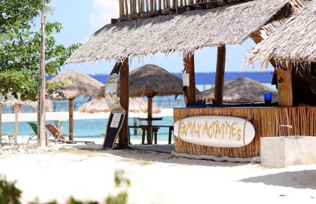 фото отеля Aseania Resort Pulau Besar изображение №17
