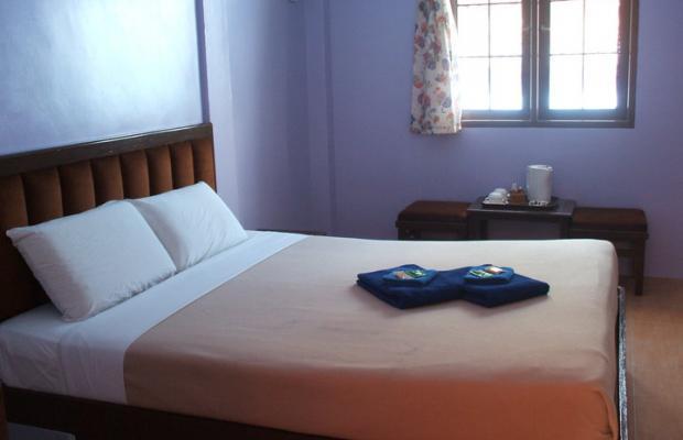 фото отеля Babura Seaview Resort изображение №21
