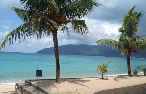 фото Babura Seaview Resort изображение №18