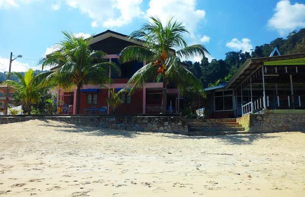 фото отеля Babura Seaview Resort изображение №1