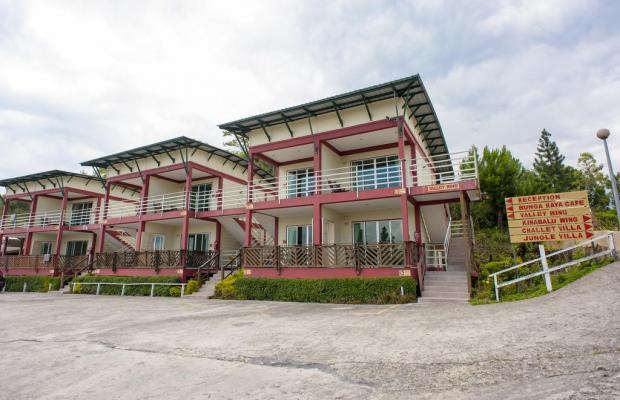 фото отеля Celyn Resort Kinabalu изображение №1