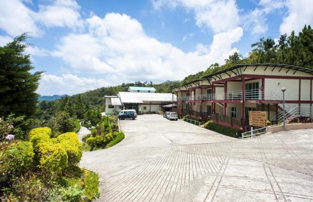 фото отеля Celyn Resort Kinabalu изображение №21