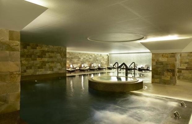 фото отеля Sonae Porto Palacio Congress & Spa изображение №37