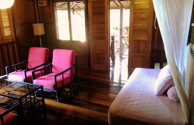 фотографии отеля Bagus Place Retreat изображение №23