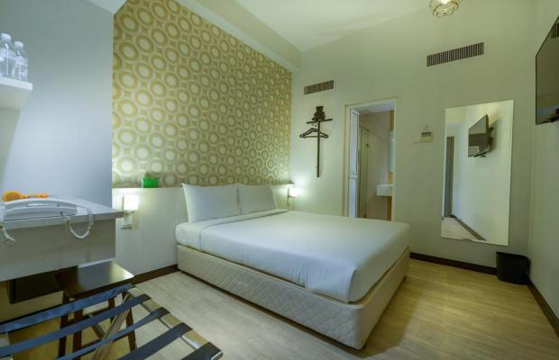 фото отеля Cititel Express Kota Kinabalu изображение №21