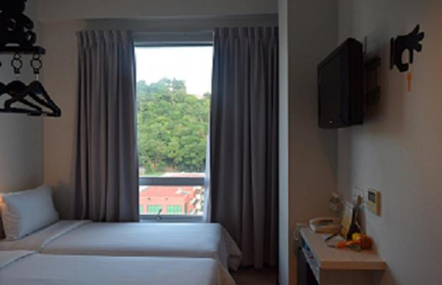 фото отеля Cititel Express Kota Kinabalu изображение №13