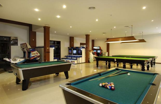 фотографии отеля Berjaya Tioman Resort (ex. Berjaya Tioman Beach Golf & Spa Resort) изображение №23