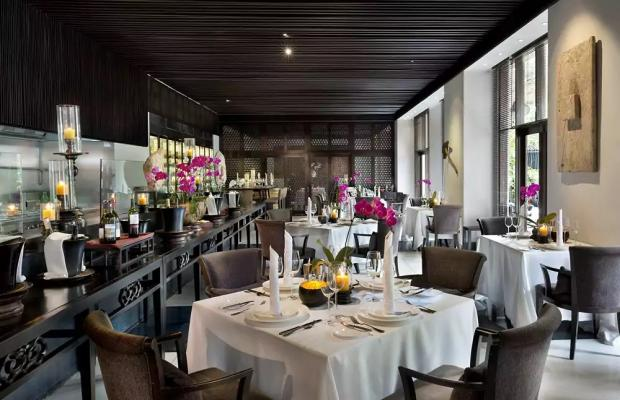 фотографии отеля The Club Saujana Resort изображение №27