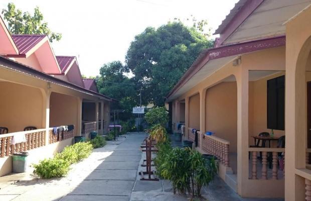 фотографии отеля AB Motel изображение №15