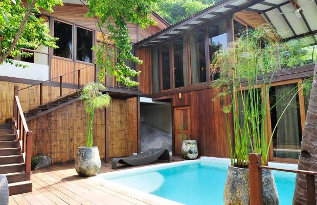фото отеля Japamala Resort изображение №1
