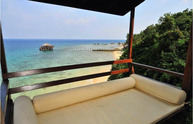 фотографии отеля Japamala Resort изображение №3