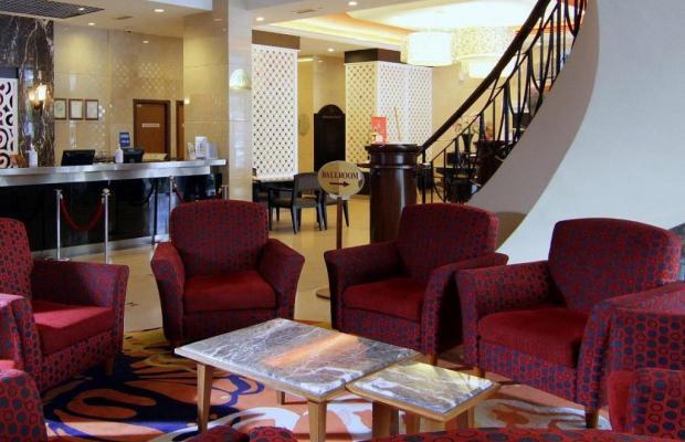 фотографии отеля Sri Petaling изображение №39