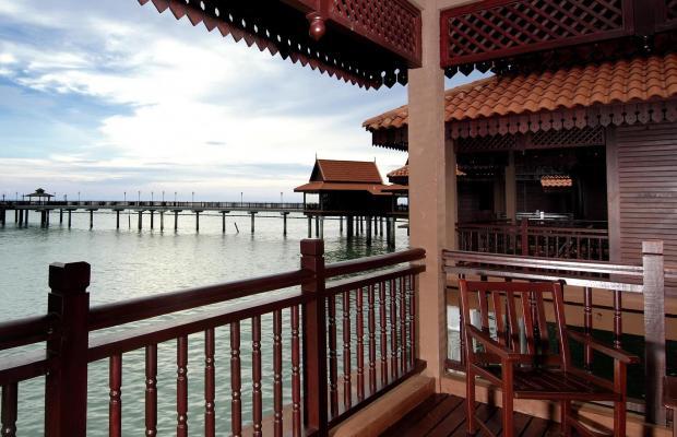 фотографии Berjaya Langkawi Beach & SPA Resort изображение №36