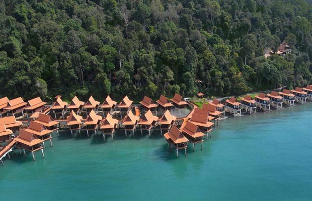 фото Berjaya Langkawi Beach & SPA Resort изображение №6