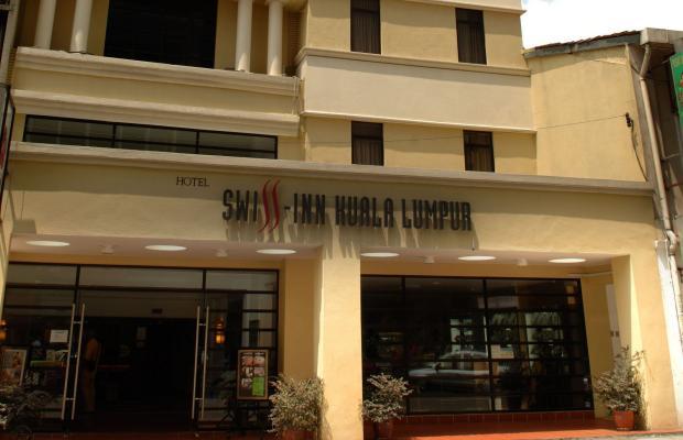 фото отеля Swiss Inn Chinatown Kuala Lumpur изображение №1