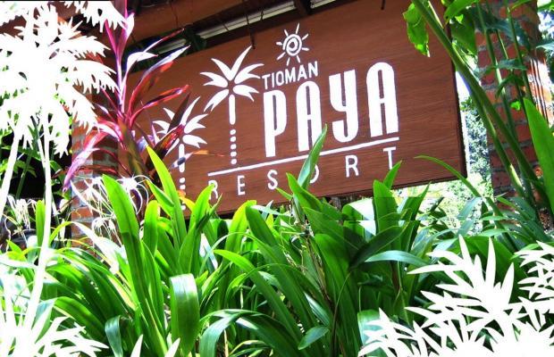 фотографии отеля Tioman Paya Resort изображение №3