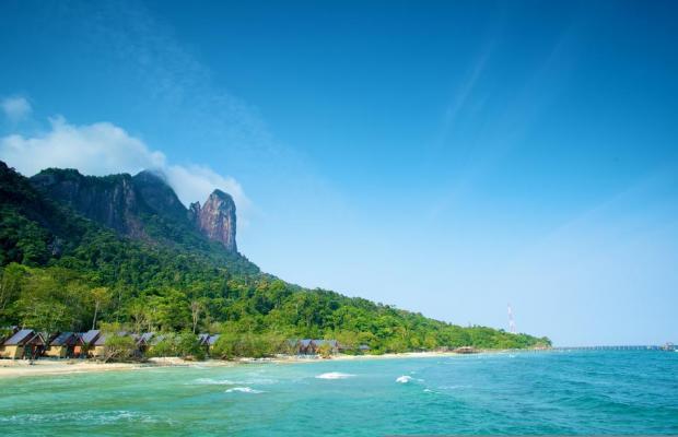 фотографии отеля Tunamaya Beach & Spa Resort изображение №23