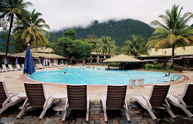 фотографии Damai Beach Resort изображение №24