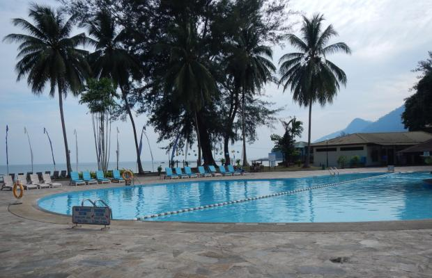 фото Damai Beach Resort изображение №22