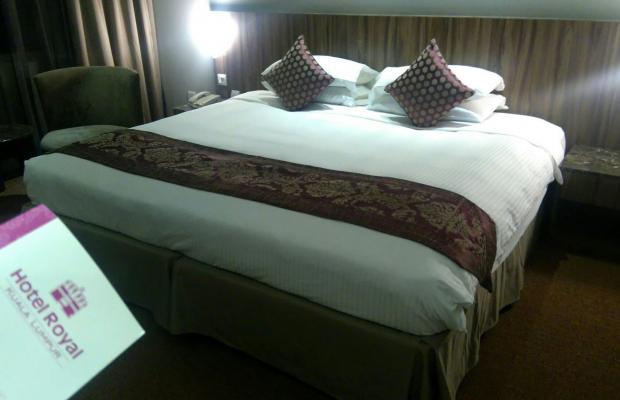 фотографии Hotel Royal Kuala Lumpur (ex. Coronade Kuala Lumpur) изображение №24