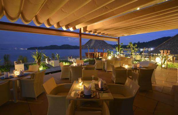 фотографии отеля Gaya Island Resort изображение №23