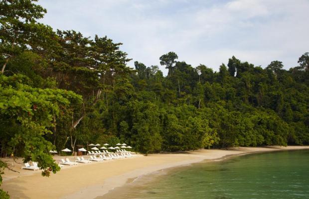 фото отеля Gaya Island Resort изображение №21