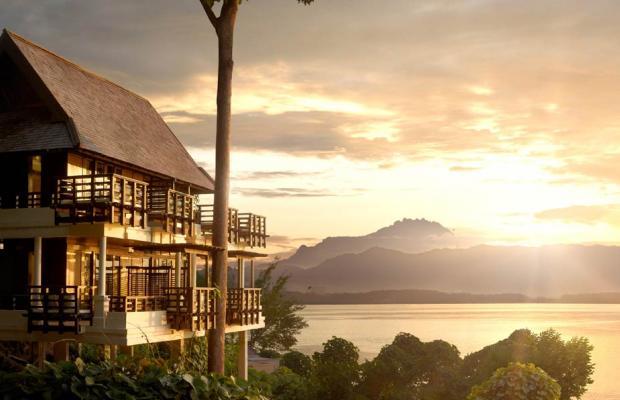 фотографии отеля Gaya Island Resort изображение №19