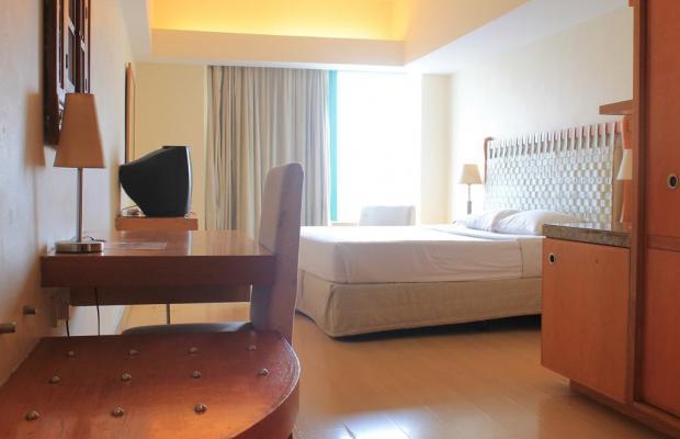 фотографии отеля J.A. Residence Hotel (ех. Compact; Mercure Ace Hotel) изображение №15
