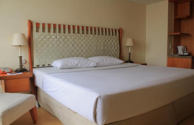 фото J.A. Residence Hotel (ех. Compact; Mercure Ace Hotel) изображение №10