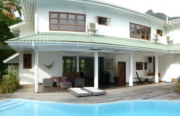 фото отеля Copolia Lodge изображение №1