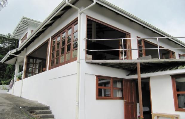 фото Copolia Lodge изображение №14