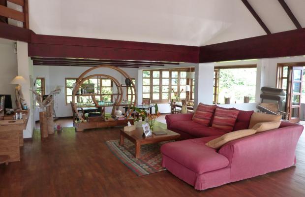 фото отеля Copolia Lodge изображение №9