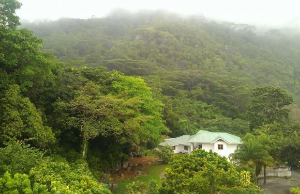 фото Copolia Lodge изображение №2