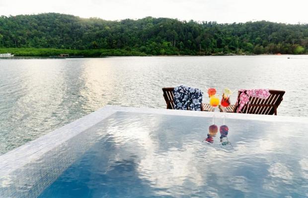 фотографии отеля Gayana Eco Resort изображение №31
