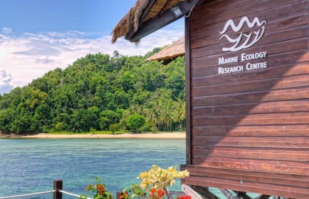 фотографии отеля Gayana Eco Resort изображение №15