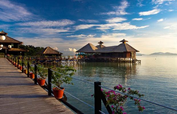 фото Gayana Eco Resort изображение №2