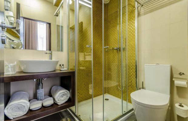фотографии отеля behotelisboa изображение №35