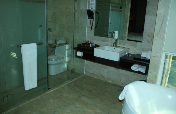фото отеля Grand Borneo (ex. Mercure) изображение №17