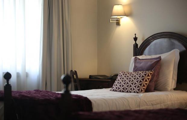 фотографии отеля S. Jose изображение №3