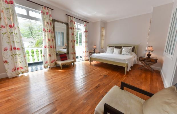 фотографии отеля Chateau Elysium (ex. View Beach Villa) изображение №7